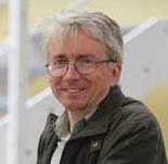 Nigel Dyer