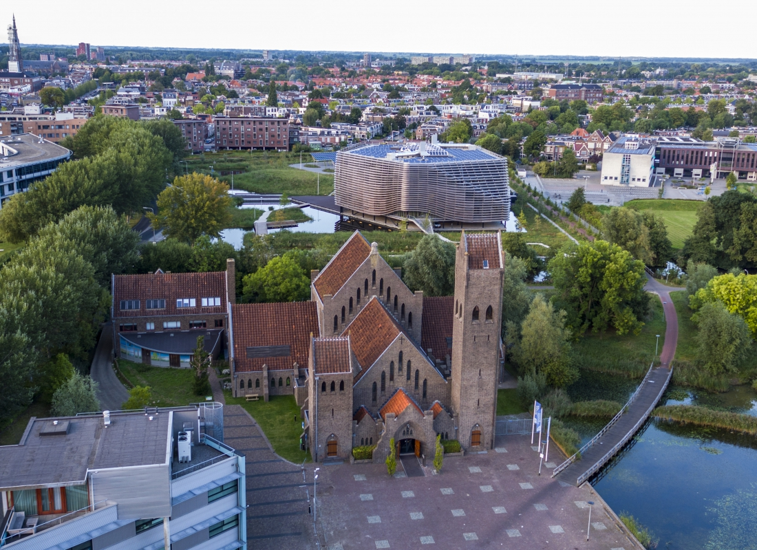 Dutch Campuses: invest in physical innovation ecosystems